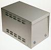 Hammond Grey Aluminium Power Supply Case, 366 x