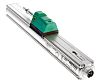 Gefran Linear Transducer 300mm stroke 10.6 V output