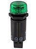 Sloan Green Indicator, 24 V ac/dc, 16mm Mounting Hole Size