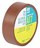 Advance Tapes AT7 Isolierband, PVC Bronze, 0.13mm x 19mm x 20m, -5°C bis +70°C