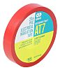 Advance Tapes AT7 Red PVC Electrical Tape, 19mm