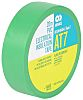 Advance Tapes AT7 Green PVC Electrical Tape, 19mm x 20m