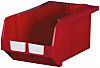 RS PRO PP Storage Bin Storage Bin, 246mm