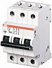 ABB System M Pro 4A MCB Mini Circuit