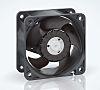 ebm-papst 620 Series Axial Fan, 60 x 60