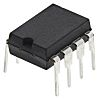 OP07CP Texas Instruments, Precision, Op Amp, 600kHz, 8-Pin