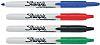 Sharpie Fine Tip Assorted Marker Pen