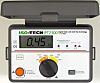 ISO-TECH IEK3100 Electrical Tester, RS Calibration