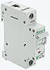 Moeller Sicherungsautomat Leitungsschutzschalter Typ C, 1-polig 48V dc je Pol, 230/400V ac / 6A