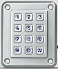 EOZ IP67 12 Key ABS Keypad