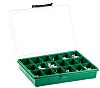 890 piece Stainless Steel Screw/Bolt Kit, No. 10, No. 6, No. 8
