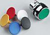 Allen Bradley Round Black, Blue, Green, Red, White,