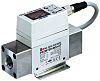 SMC, 0.5 → 4 L/min Flow Controller, M12
