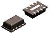 Analog Devices ADP1708ACPZ-R7, Dual LDO Regulator, 1A Adjustable,