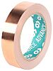 Advance Tapes AT526 Conductive Copper Tape, 19mm x