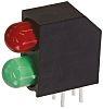 Dialight 552-0912F, PCB LED Indicator