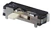 PCB Slide Switch SP 100 mA @ 12