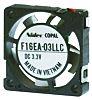 Copal Electronics, 3.3 V dc, DC Axial Fan,