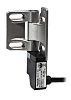 SHS Safety Hinge Switch, NO/2NC