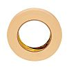 3M SCOTCH 2836 Beige Masking Tape 18mm x