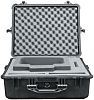 Tektronix Hard Carrying Case, Dimensions 323 x 151