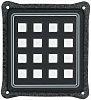 Grayhill IP67 16 Key ABS Keypad