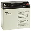 Y17-12IFR Lead Acid Battery - 12V, 17Ah