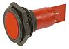 Signal Construct Red Indicator, 230 V ac/dc, 30mm