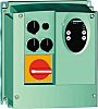 Schneider Electric Inverter Drive, 1-Phase In 0.18 kW,