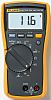 Fluke 116 Handheld LCD Digital Multimeter True RMS,