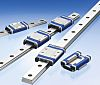 NSK PE Series, P1E150310PKN-PCT, Linear Guide Rail 42mm