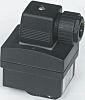 Burkert Flow Controller, Cable Plug, PNP, 12 →