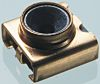Hirose Straight Surface Mount Coaxial Connector with Switch,