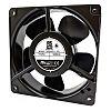 RS PRO, 115 V ac, AC Axial Fan,