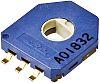 10kΩ SMD Trimmer Potentiometer Top Adjust Murata SV01