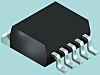 Texas Instruments TPS73615DCQ, LDO Regulator, 400mA, 1.5 V,