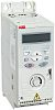 ABB Inverter Drive, 3-Phase In, 500Hz Out 1.1