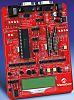 Microchip dsPICDEM 2 Digital Signal Controller Development Kit
