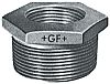 Georg Fischer Malleable Iron Fitting Reducer Bush, 3/4