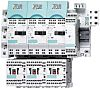 Siemens Sirius Classic Terminal Block for use with