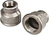 Georg Fischer Malleable Iron Fitting Reducer Socket, 1