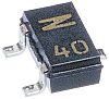 NXP BAP70-03,115 PIN Diode, 100mA, 50V, 3-Pin UMD