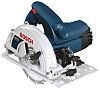 Bosch GKS 55 160mm Corded Circular Saw, 230V