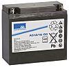Sonnenschein NGA5120016HS0BA Lead Acid Battery - 12V, 16Ah