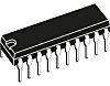 Maxim Integrated MAX166CCPP+, 8-bit Parallel ADC, 20-Pin PDIP