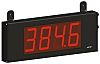 Red Lion, 4 Digit, LED, Counter, 35kHz