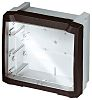 Bopla Bocard (Set), ABS, Polycarbonate Wall Box, IP65,