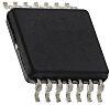Texas Instruments SN74LVC14ADBR, Hex Schmitt Trigger CMOS
