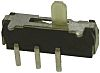 Surface Mount Slide Switch Single Pole Double Throw