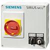 Siemens 1.1 kW DOL Starter, 400 V ac,